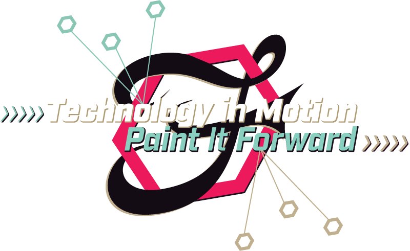 FOCUS 2016—Technology In Motion, Paint It Forward